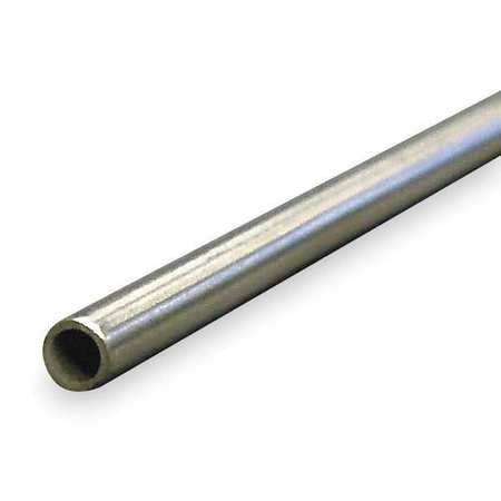 5/16 OD x 6 ft. Welded 316 Stainless Steel Tubing