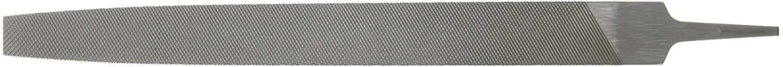 Bahco 1-110-14-1-0 Flat Cut 1-File, 14-Inch