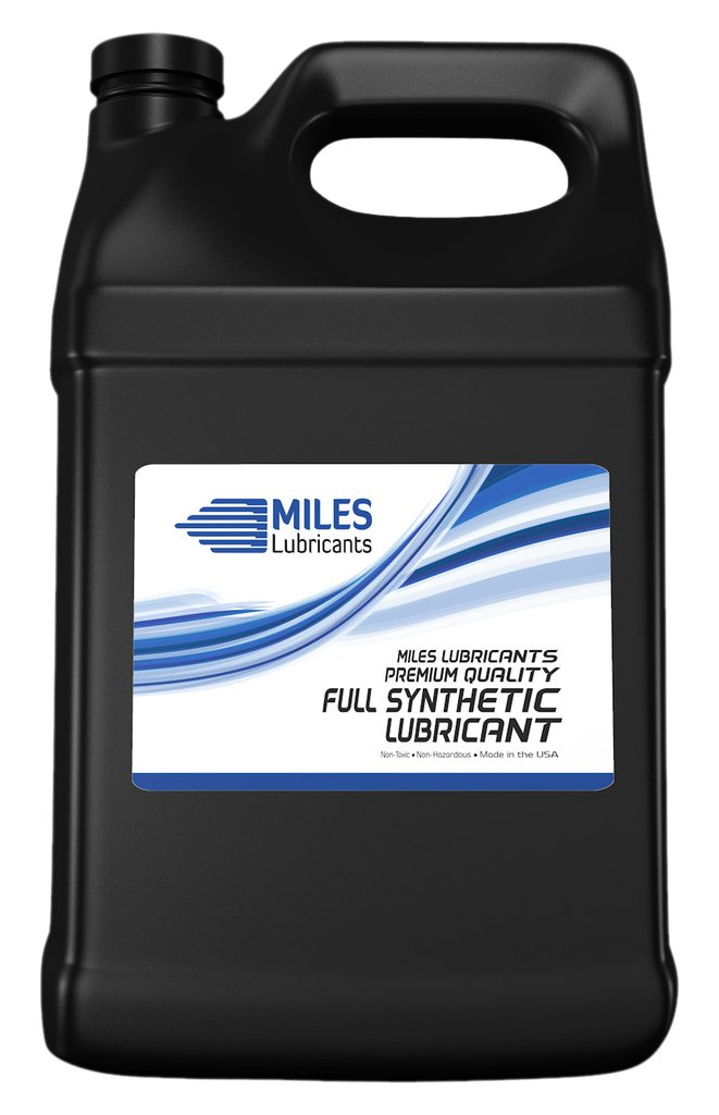 MILES LUBRICANTS MSF2062005 Chain Lube HT 170, 4 gal, Case, (Pack of 4)