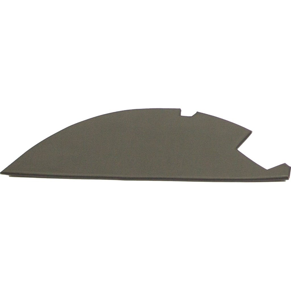 K&M 039-4522 JD 30-40 Series 4WD Headliner Front Panel