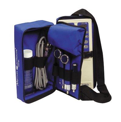 Mettler Sonicator Ultrasound / Stim - 740 portable - Travel Bag only