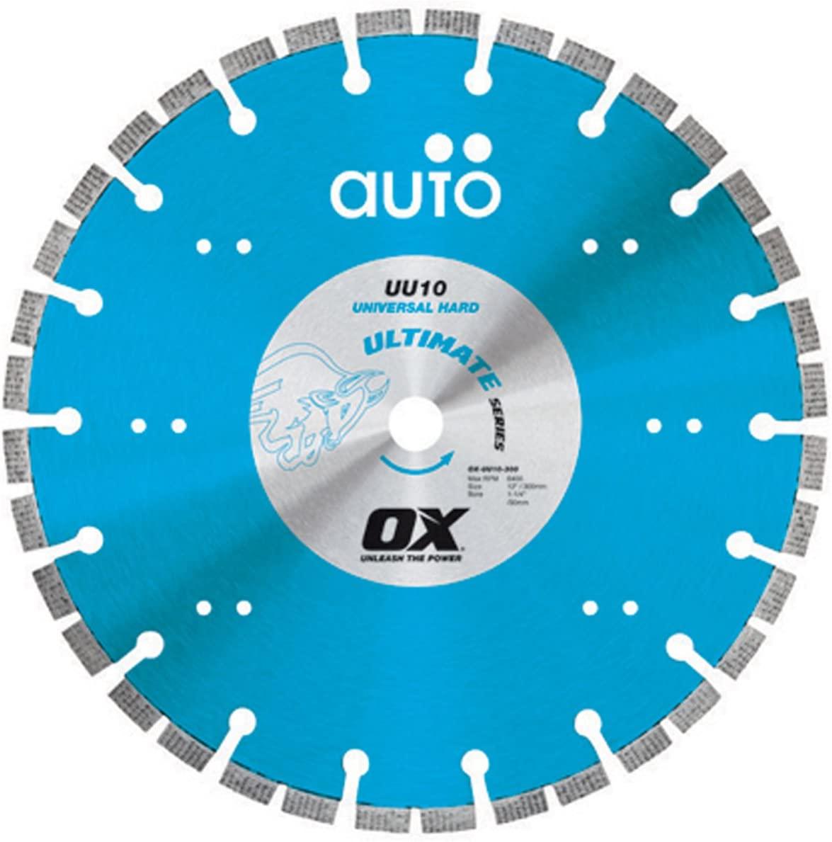 OX Tools OX-UU10-16 Ultimate Universal/Hard 16