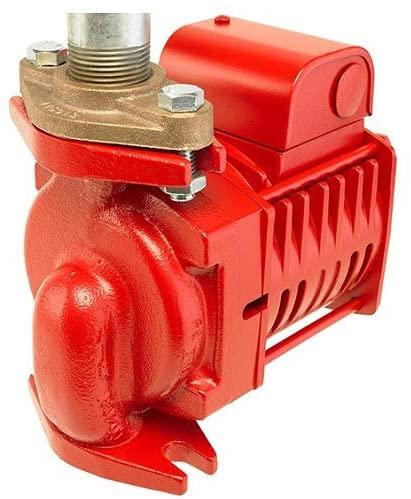 Armstrong Pumps 182212-843 Single Phase Circulating Pump