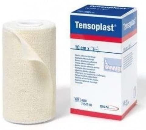 2598002 Bandage Tensoplast Wound 1