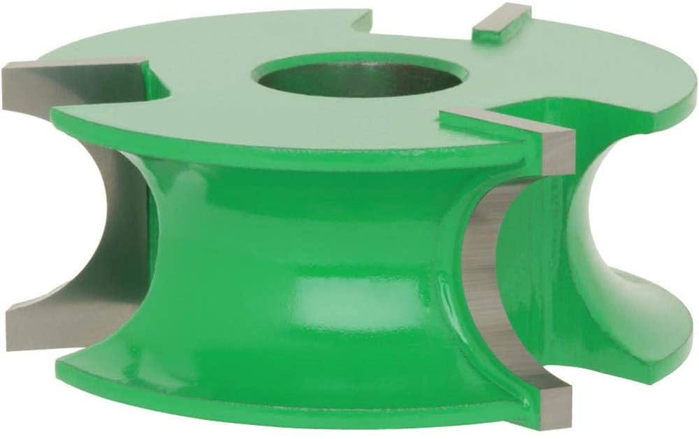 Grizzly Industrial C2055 - Shaper Cutter - 3/4
