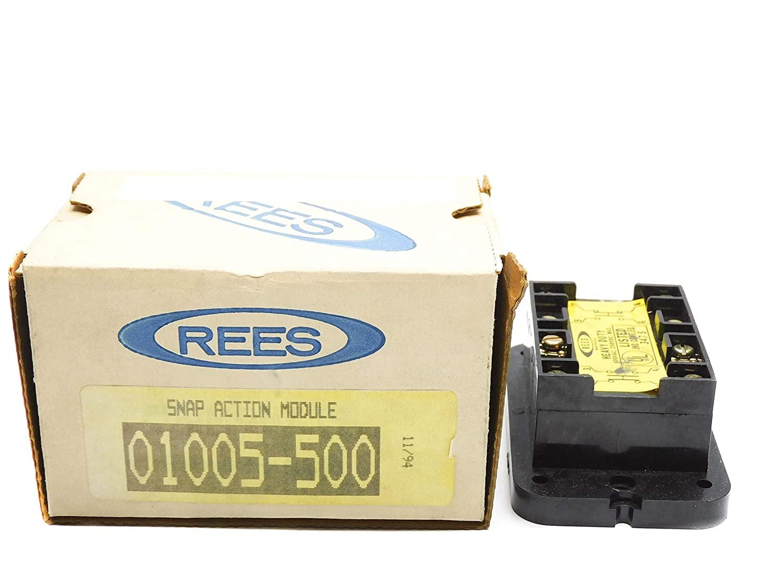 Rees 01005-500 NSMP