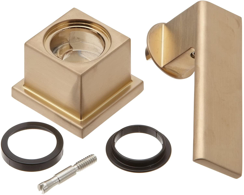 Delta Faucet RP63349CZ Vero Lever Handle Assembly, Champagne Bronze
