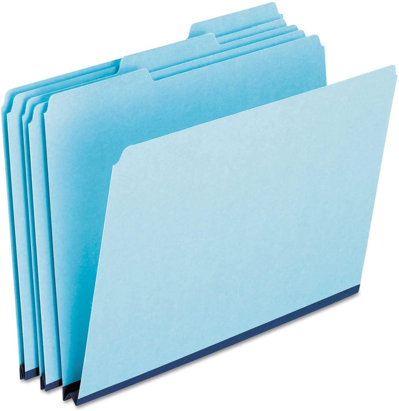 PFX9200T13 - Pressboard Expanding File Folders