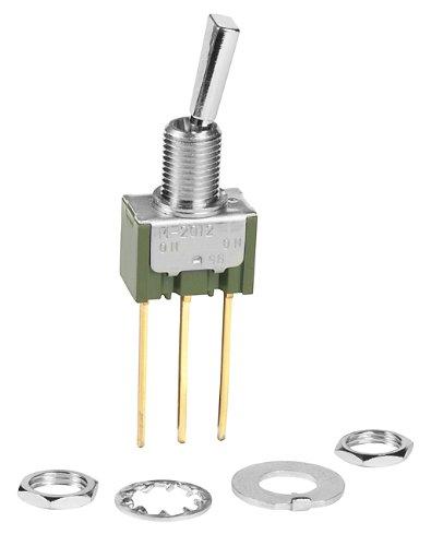 NKK Switches Part Number M2012ES1G06