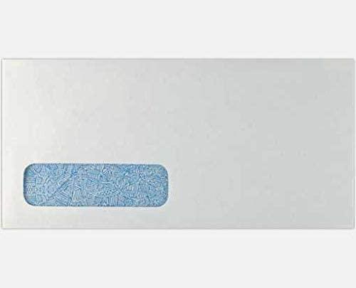 W-2/1099 Form Envelopes #3 (3 15/16 x 8 1/4) (Pack of 500)