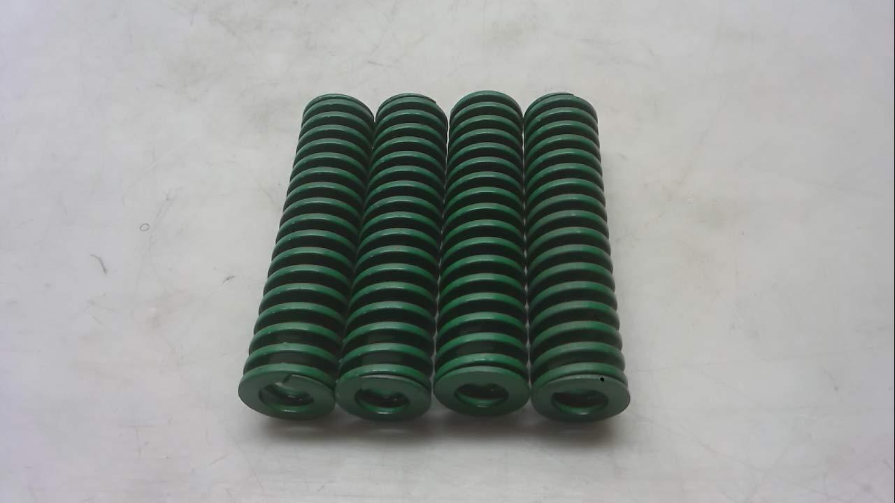 Danly Iem 9-1616-11 - Pack of 4 - Green Die Spring, 1