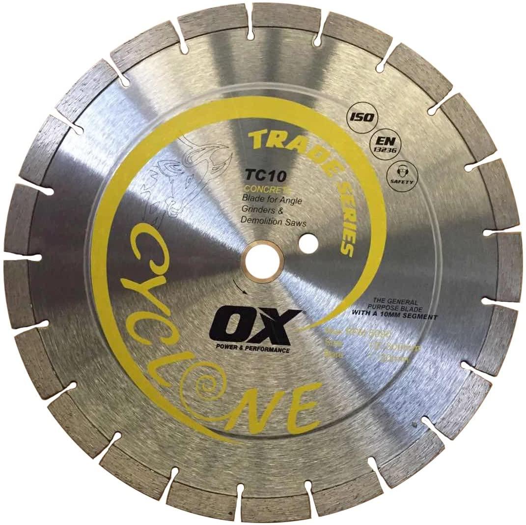 OX Tools 12