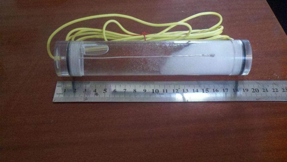 Laliva Silver chloride reference electrode, industrial silver chloride electrode, long-term silver chloride reference electrode Ag/AgCl