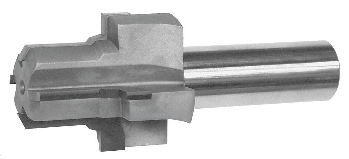 Port Tool, MS16142, Reamer, 2 1/2-12 UN