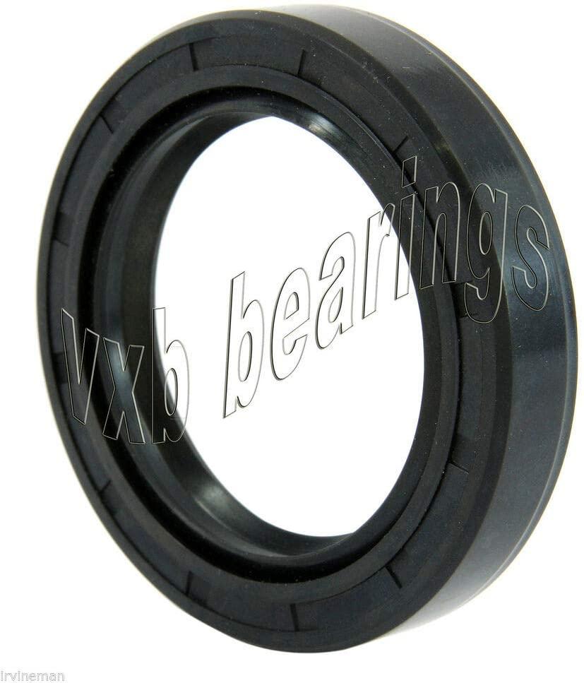 IM VERA Oil Seal Rubber Lip 20mm/34mm/8mm Metric TC20x34x8 AVX Shaft