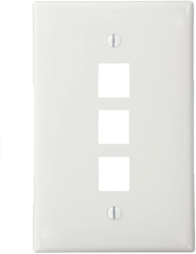 Leviton 172-41091-3WN 41091-3WN, White