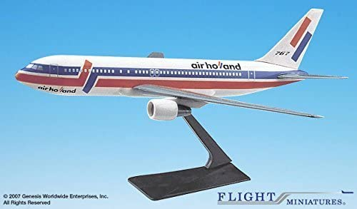 Flight Miniatures Air Holland Airlines 1988 Boeing 767-200 1:200 Scale