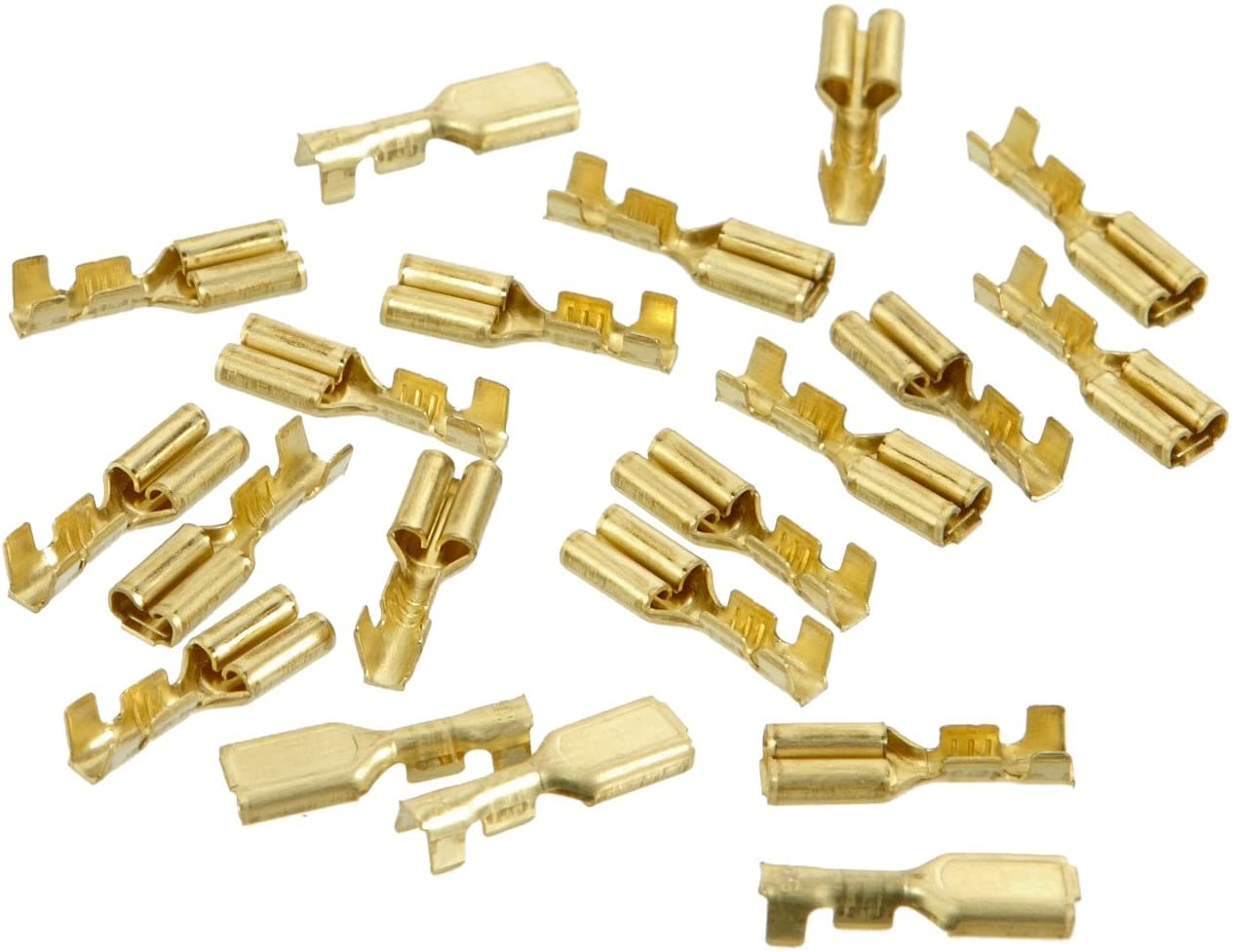 Marklin My World Spade Connectors C Track (20-Piece)