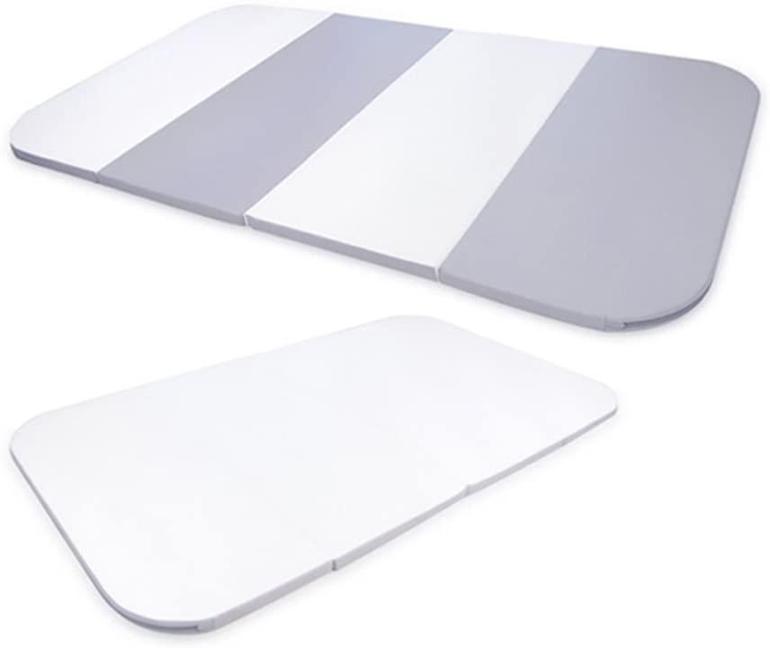iFAM Deluxe Learning Folder Playmat Soft Folder Mat