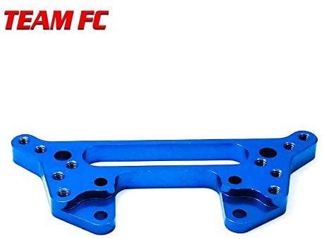 Parts & Accessories HSP 1/10 Upgrade Parts 102023 122023 Aluminum Rear Shock Tower 02042 for 94102 94103 94122 94123 RC car S219 - (Color: 5 pcs)