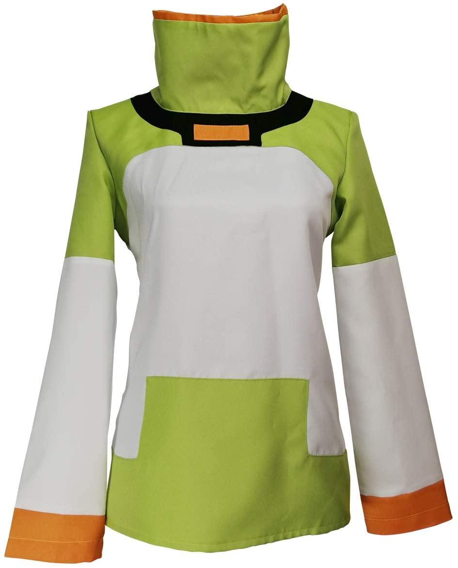 Lvcos pidge Cosplay Costume Jacket (Male L)