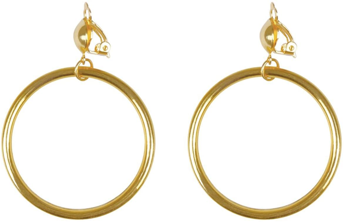 Boland 81935 Pirate Earrings – One Size