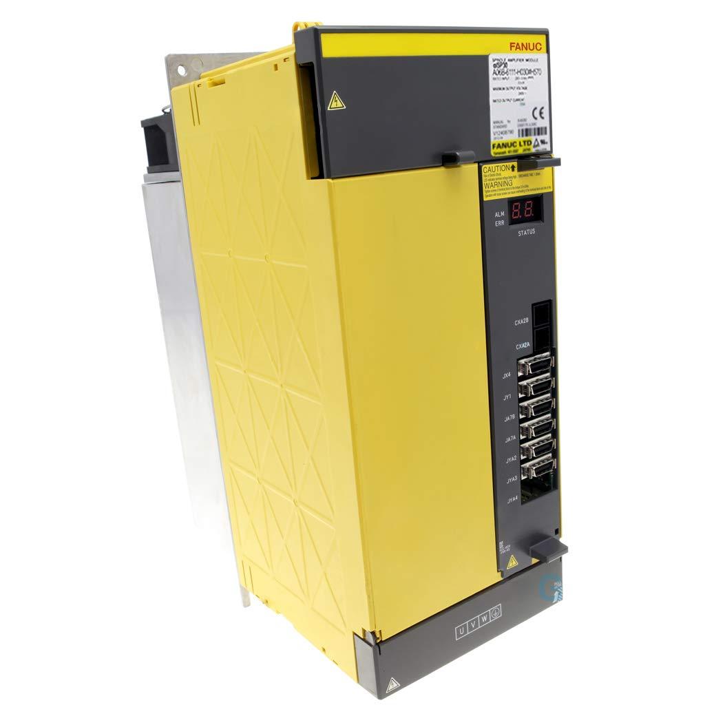 Servo Amplifier A06B-6111-H030#H570 αiSP Servo Drive