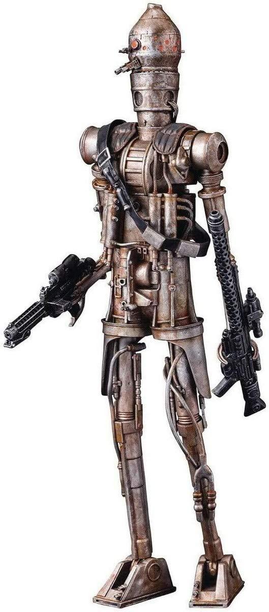 Kotobukiya Star Wars: Bounty Hunter Ig-88 ARTFX+ Statue
