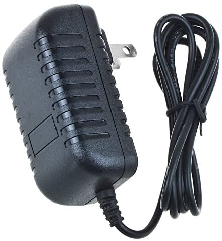 PK Power AC DC Adapter for Sony S-Frame 7 Digital Picture Photo Frame DPF-C700/WI DPF-C700 DPF-C700/Bi Power Supply Cord Cable PS Wall Home Charger Mains PSU