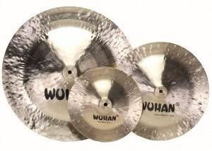 'Wuhan mv0310China Cymbal 22Gold