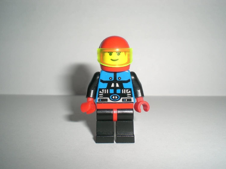 Lego Spyrius Astronaut Minifigure
