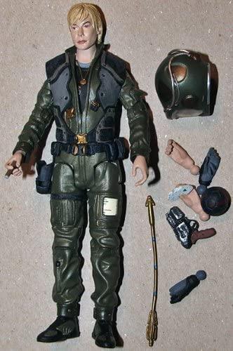 Battlestar Galactica Diamond Select Toys Series 2 Action Figure Kara