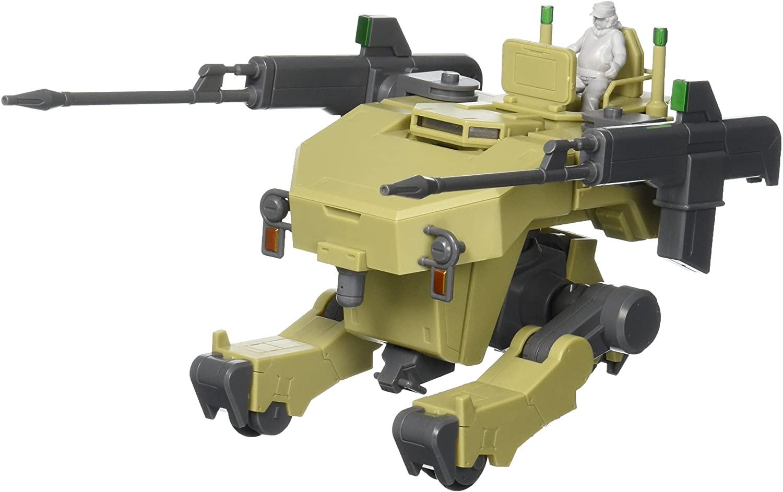Megahouse Variable Action Figure Gundam Iron Blooded Orphans Mobile Worker Tekkadan Figure