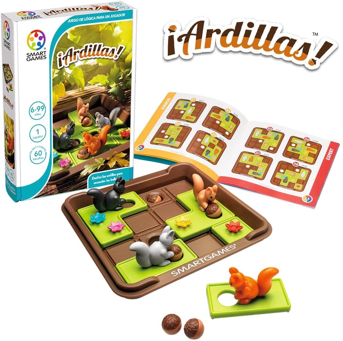 Smart Games Squirrels (1)
