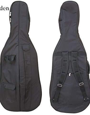 D Z Strad Cello Bag (4/4 Size Cello Bag)