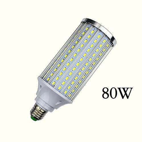 80W Corn LED Bulb lamp light E39