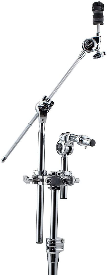 Pearl TC930 Tom/Boom Stand with New Gyro Lock, TH900S, New Uni-Lock and CH930