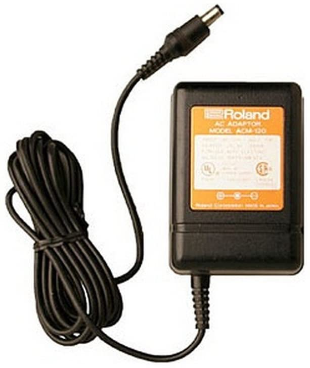 Roland ACM-120 AC Power Adapter for GI-10 Guitar MIDI Interface