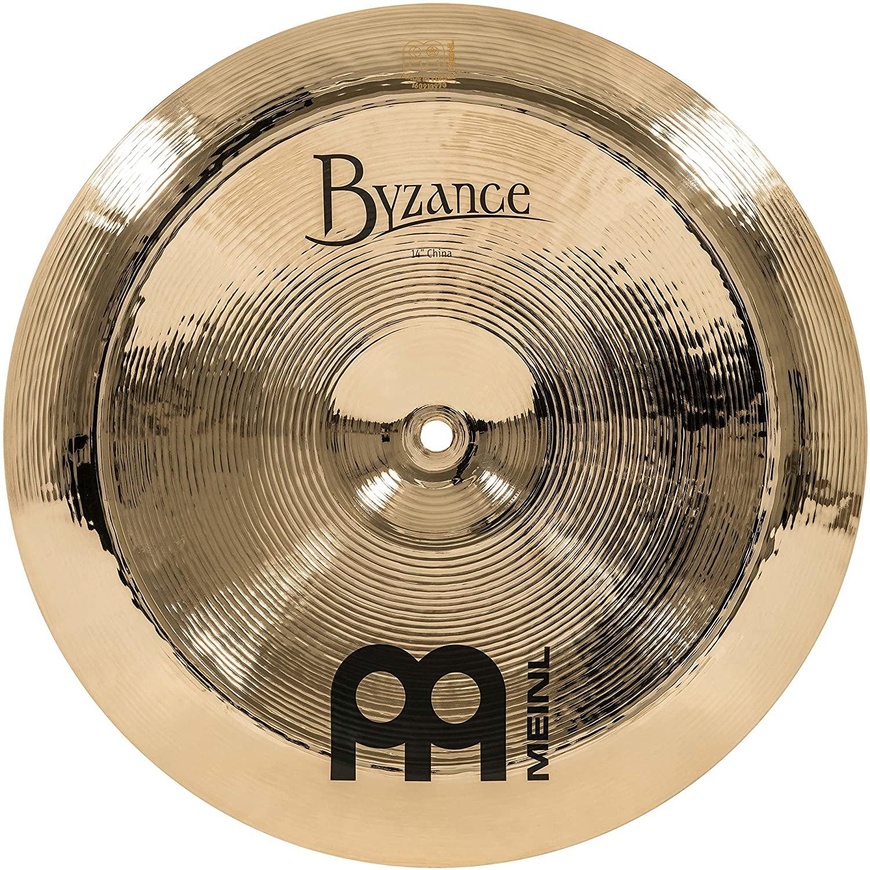 Meinl Cymbals Byzance 14