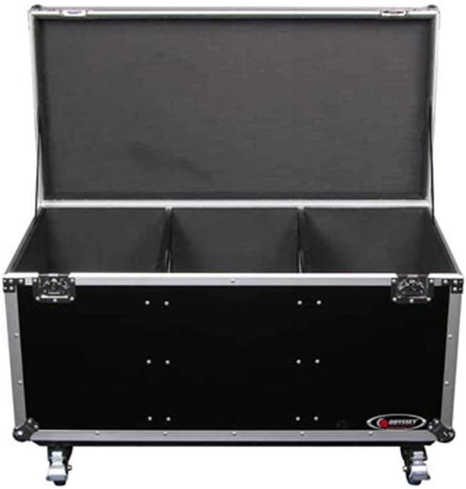 Odyssey Stakpak Utility Case: 42X17X20 - FZUT34422W