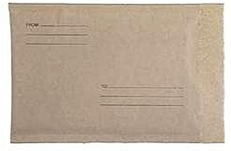 3M Bubble Mailer 6 x 9 In.