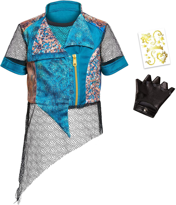 DESCENDANTS 3 Boxed Dress Up Set - Uma, Multi-Color (68197)