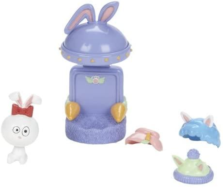 Vivid Imaginations Bratz Itsy Bitsy Bratz Petz Mini Play Set - Bunny Beauty Shop