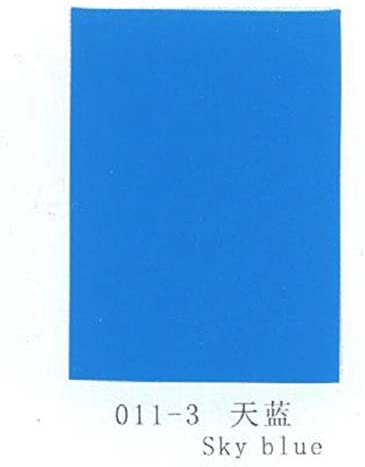 Parts & Accessories 2Meters/Lot Hot Shrink Covering Film Model Film for RC Airplane Models DIY Factory Price - (Color: Sky Blue 011-3)