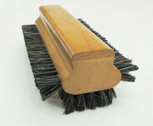 Iszy Billiards Pool Table Horsehair Brush