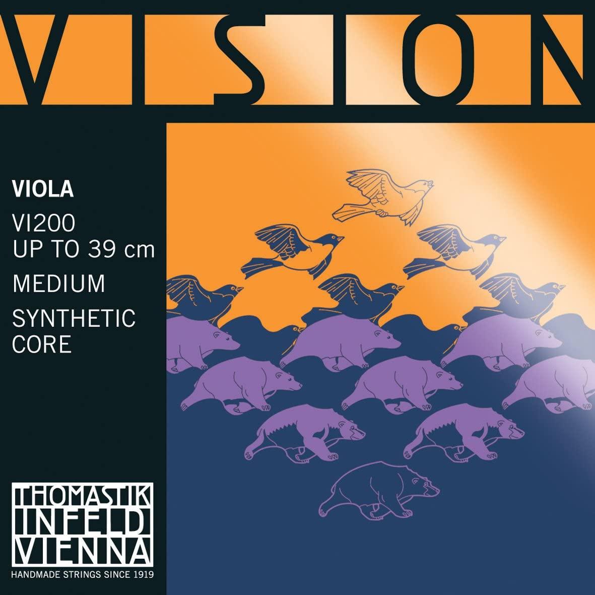Thomastik-Infeld Viola Strings (VI23)
