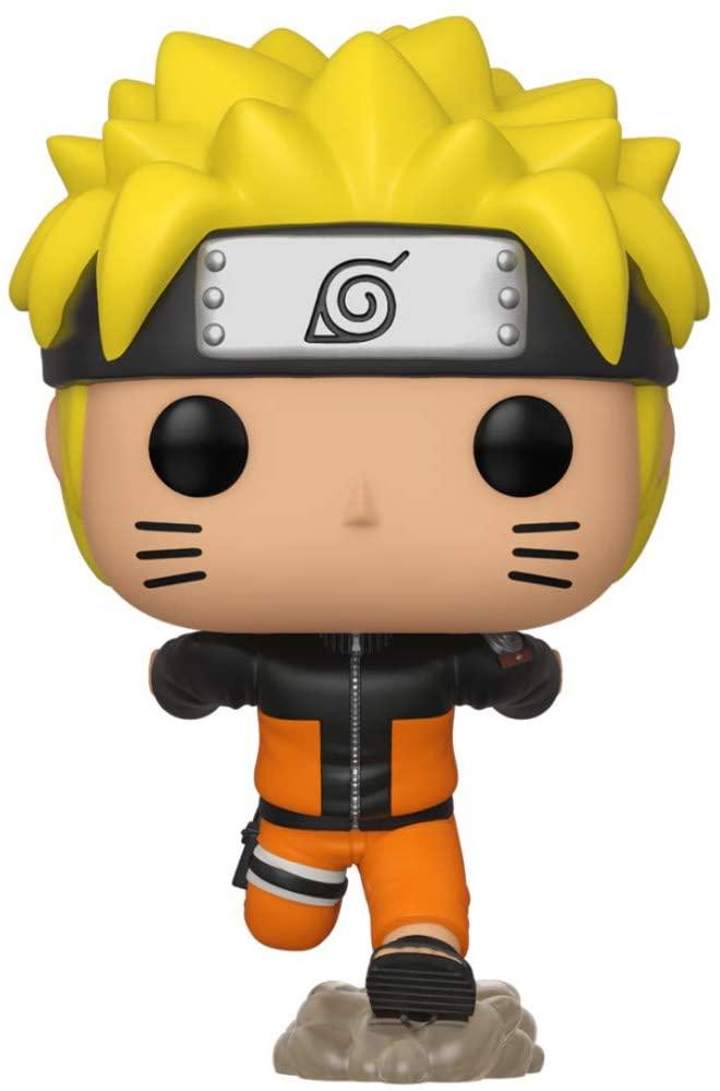 Funko Pop! Animation: Naruto - Naruto Running