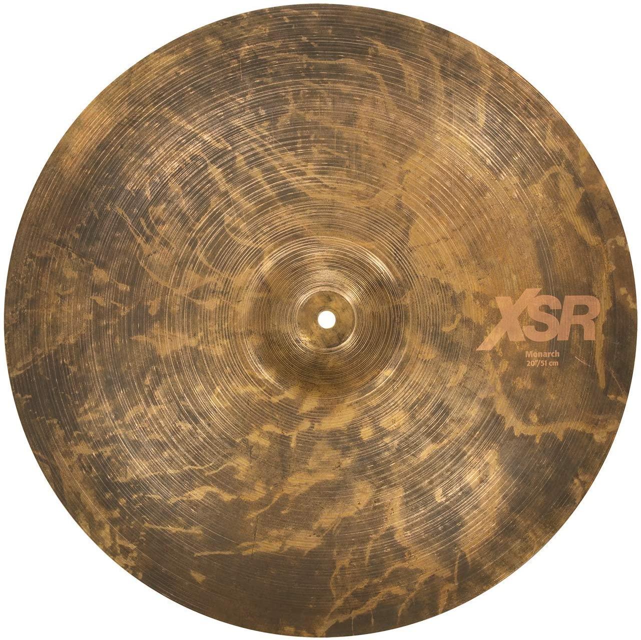 Sabian XSR 20