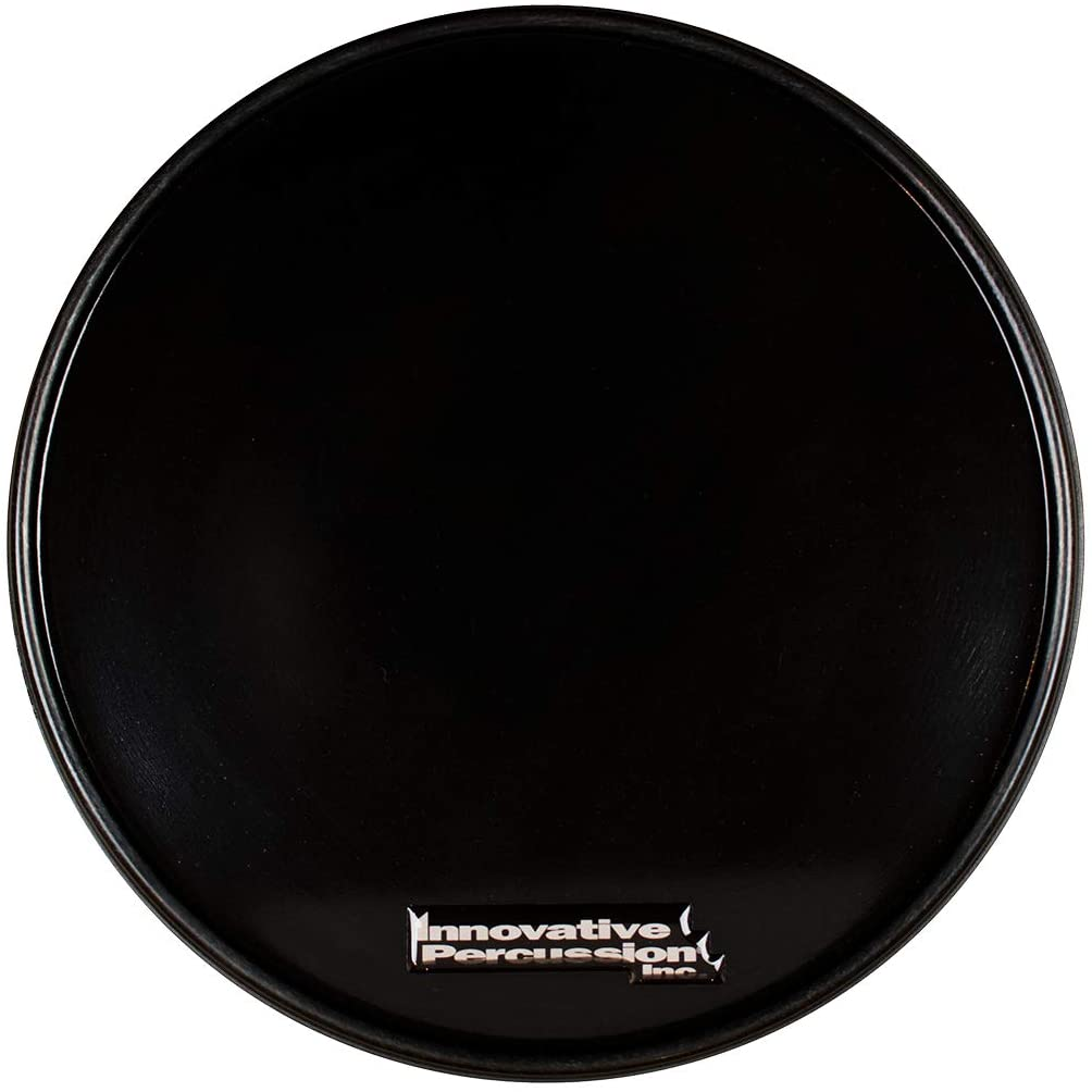 Innovative Percussion CP-1R Black Corps Practice Pad