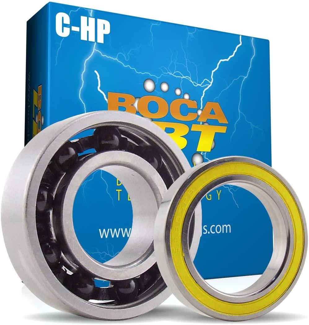 Os Engines Hz 91 Ceramic High Performance RC Engine Bearings